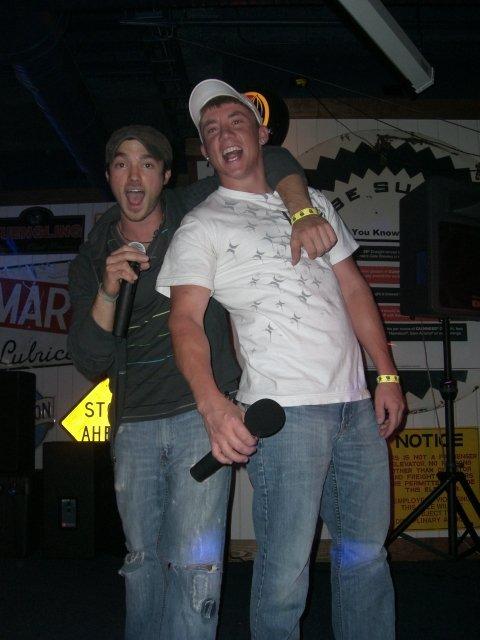 karaoke bww1